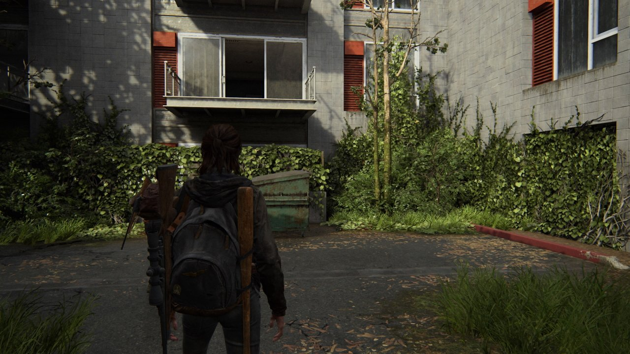 How to get trap mines in the last of us part 2