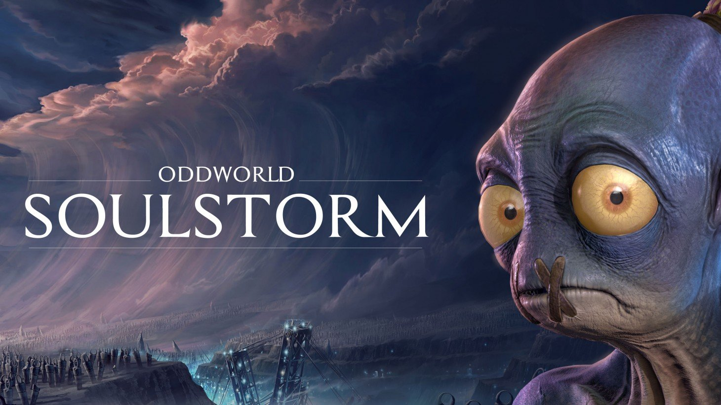 Oddworld Soulstorm is coming to PS5