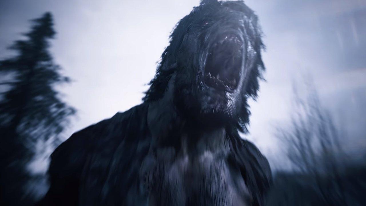 Resident Evil 8 werewolves