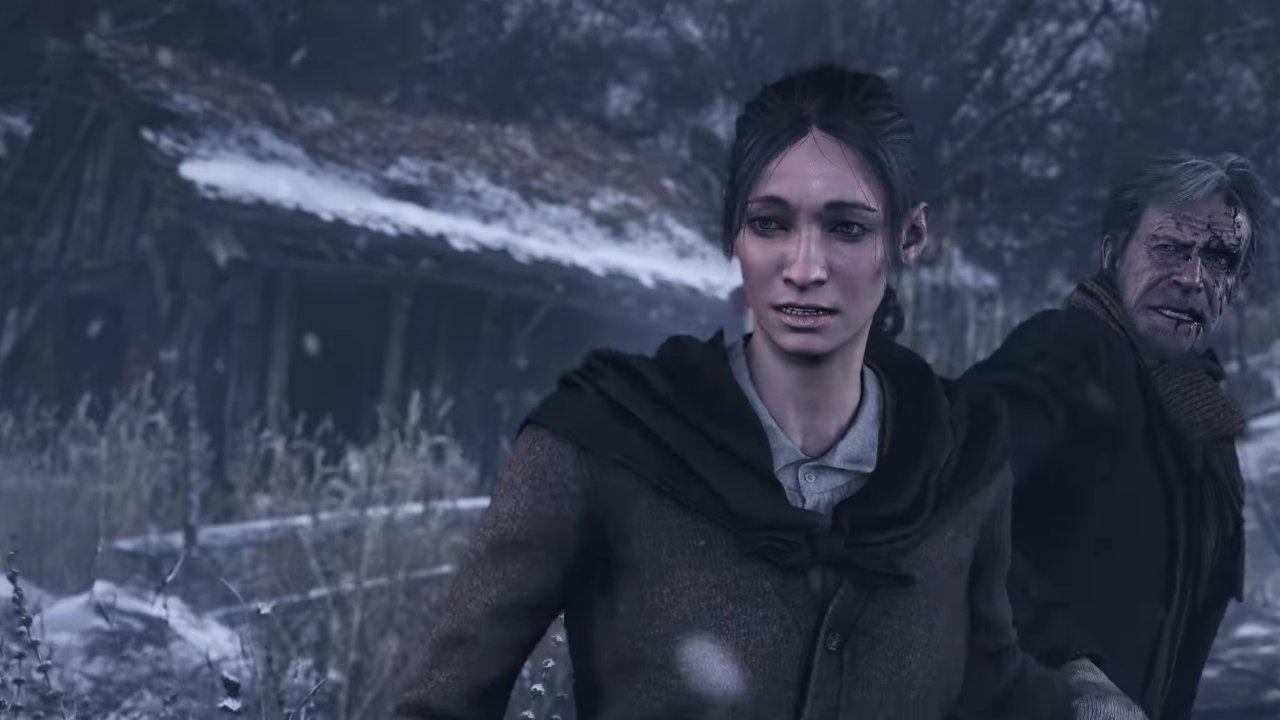 Viii Reasons We Re Excited For Resident Evil Village Allgamers