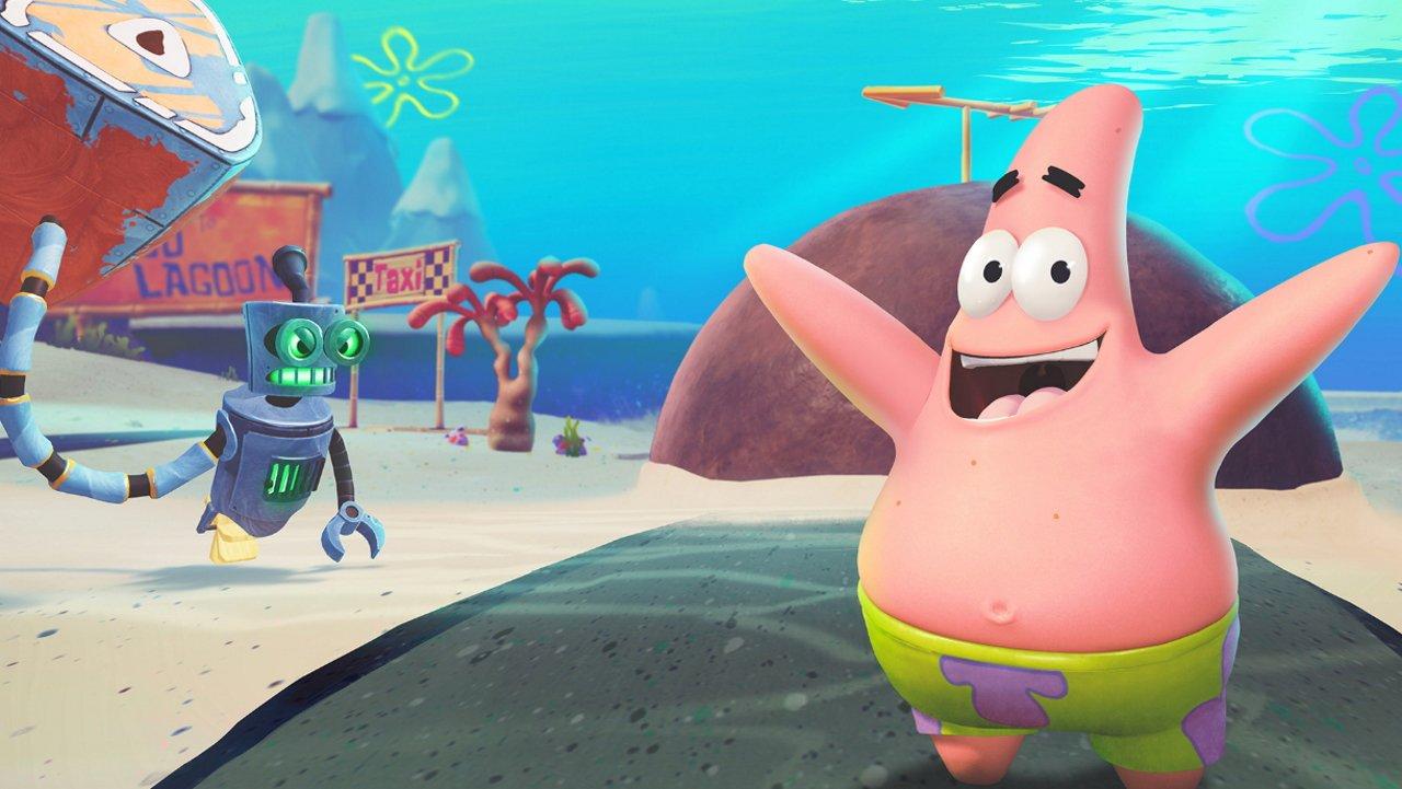 Spongebob Battle for bikini bottom rehydrated cheat codes bfbb rehydrated