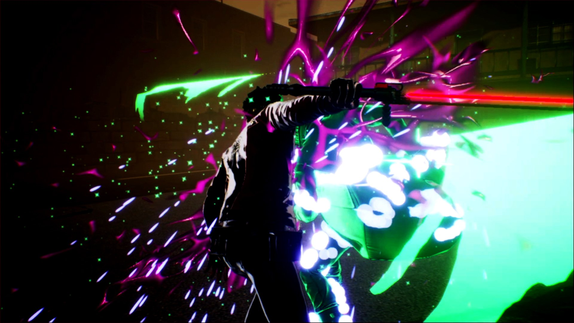 New gameplay of No More Heroes 3 shown by Suda51