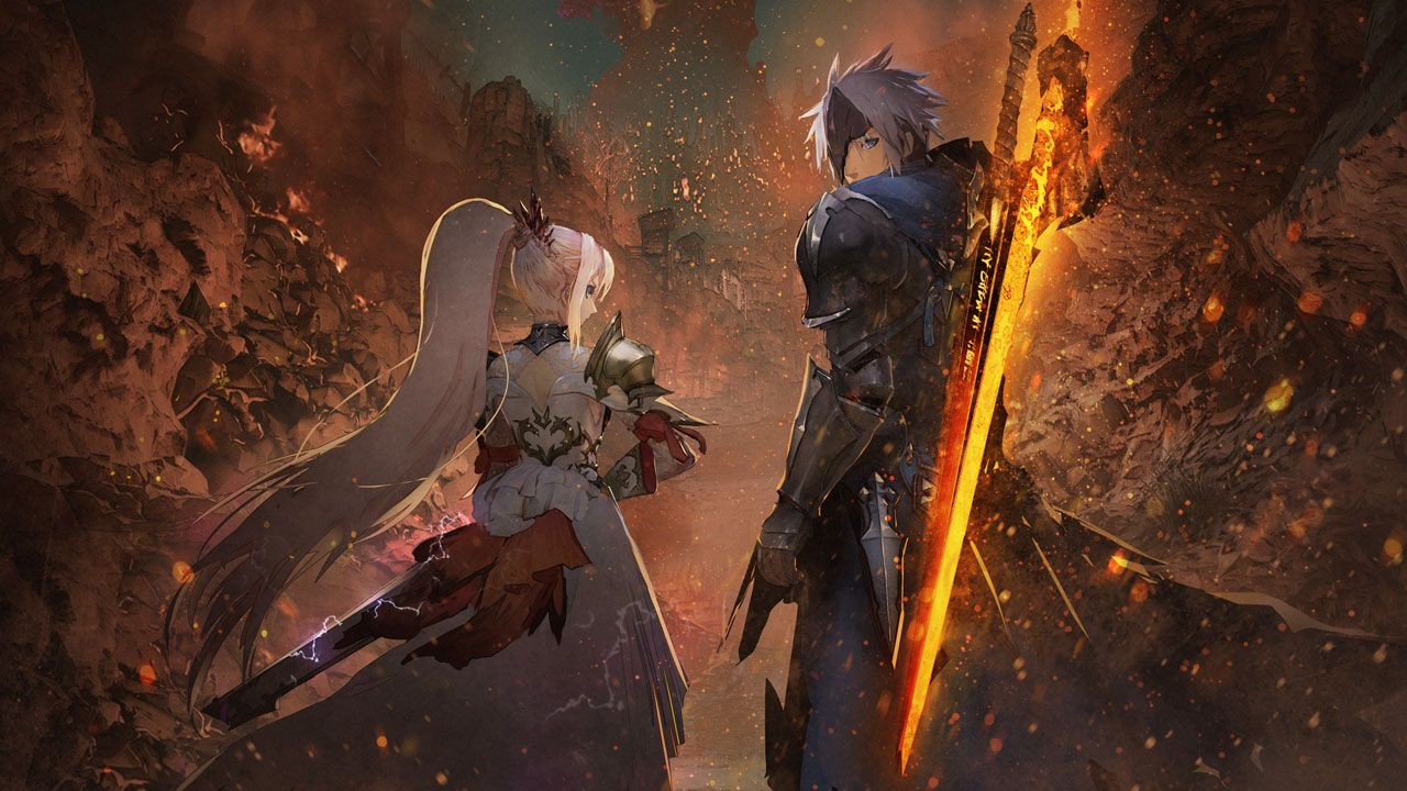 Bandai confirms Tales of Arise has been delayed