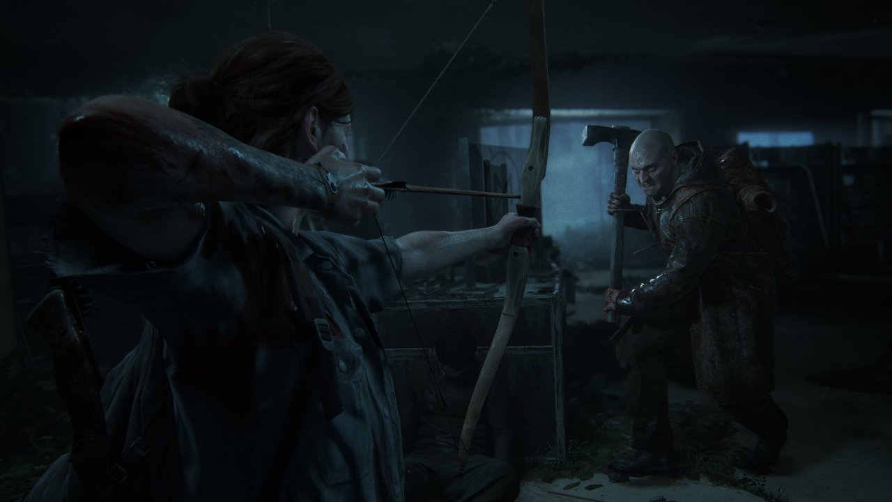 The Last of Us Part 2 worries and concerns
