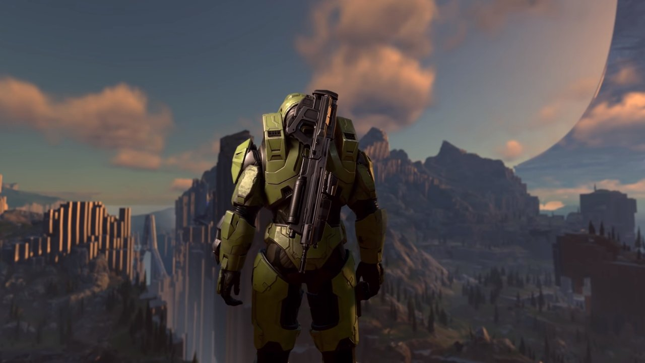 All confirmed weapons in Halo Infinite
