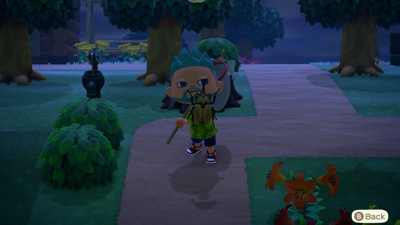 Animal crossing new horizons fish and bugs leaving in august