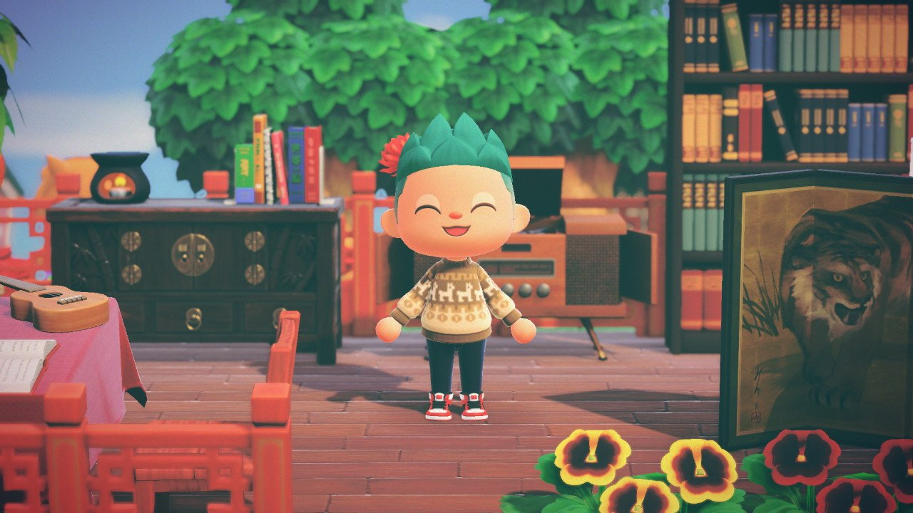 Animal crossing new horizons august bug and fish list