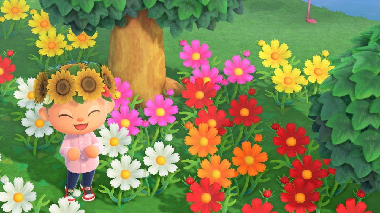 Animal Crossing: New Horizons escapism best examples