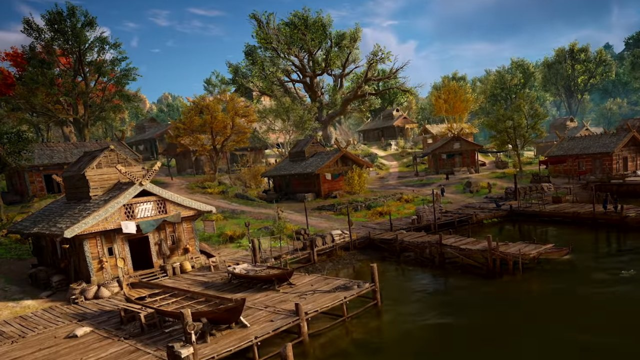 Luke Reviews Assassins Creed Valhalla Respawning