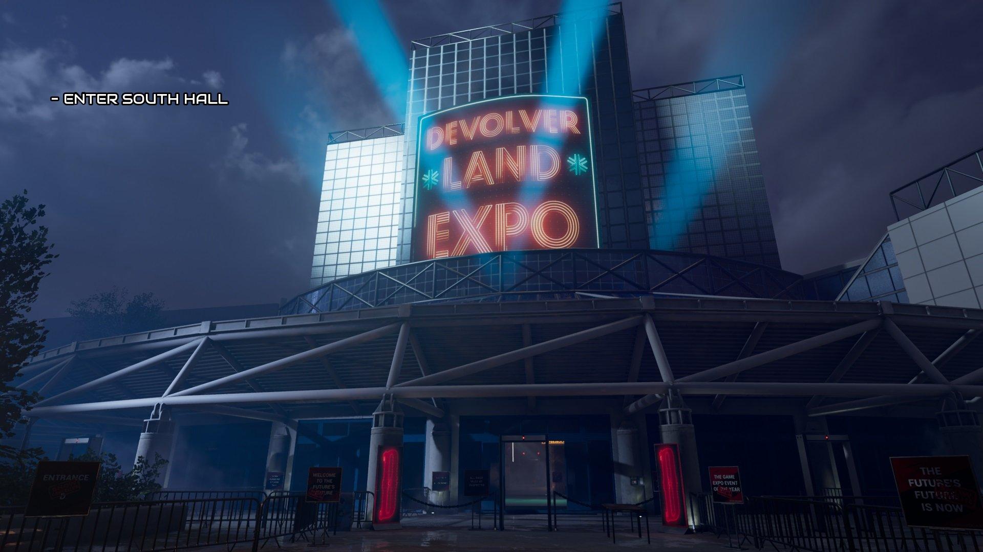 Devolverland Expo Review: E3's Edgier Counterpart