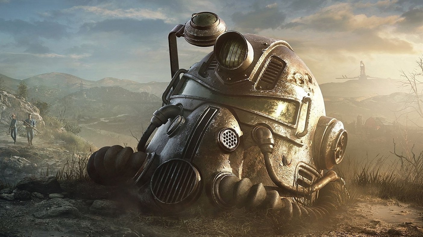 Fallout is the next video game to get a TV series