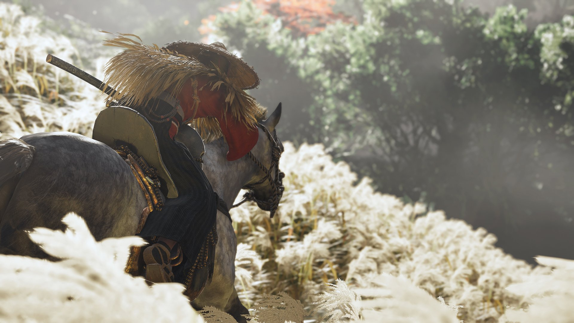 How to save in Ghost of Tsushima