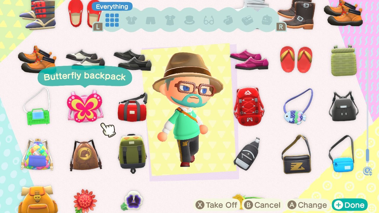 How to farm bug off points Animal Crossing New Horizons