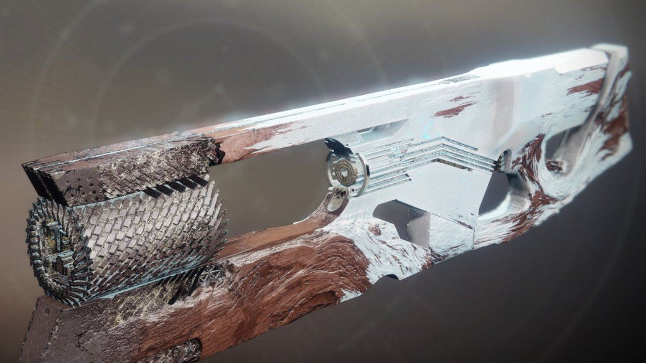 How to get ruinous effigy destiny 2 season of arrivals - image of the gun