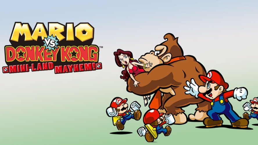 Ranking all mario spin-off games