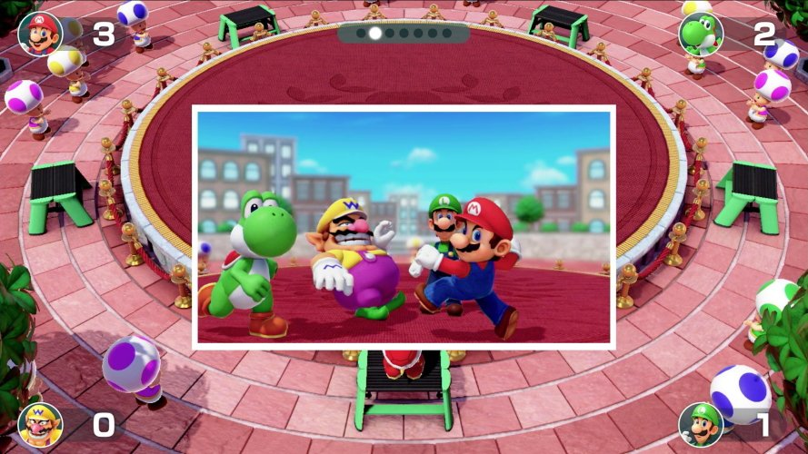 Ranking the best and worst mario spin off games