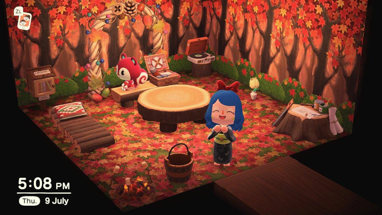 Poppy best animal crossing villager houses