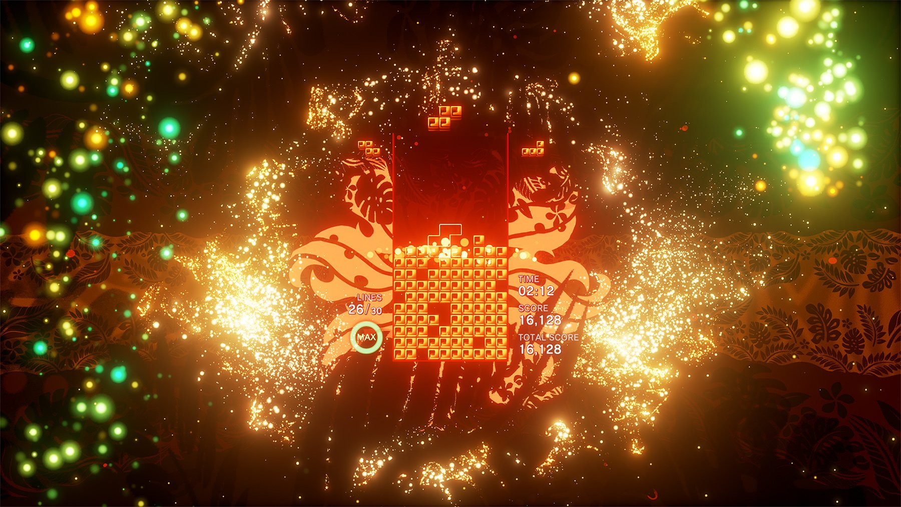 Tetris Effect Connected Will Include Multiplayer
