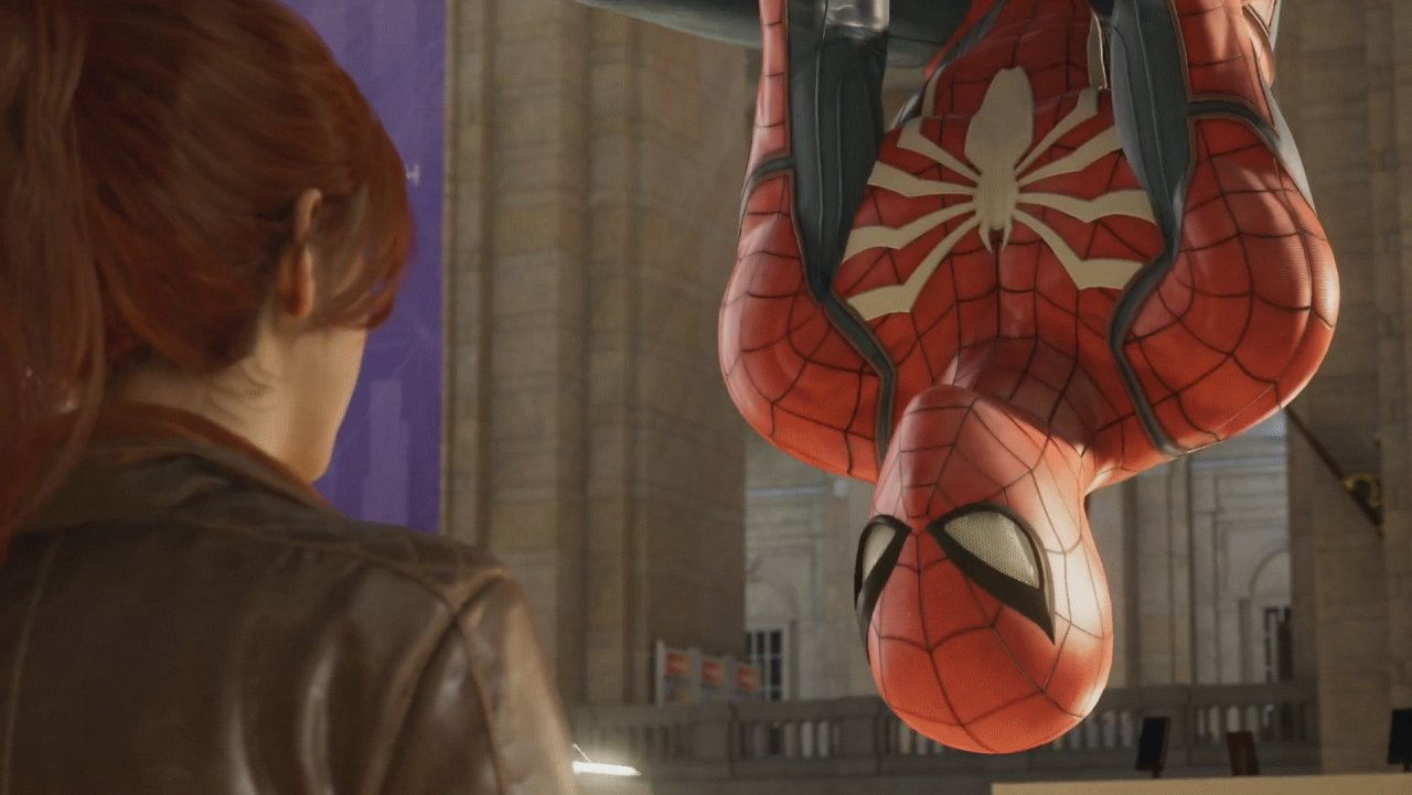 the best spider-man appearances in video games