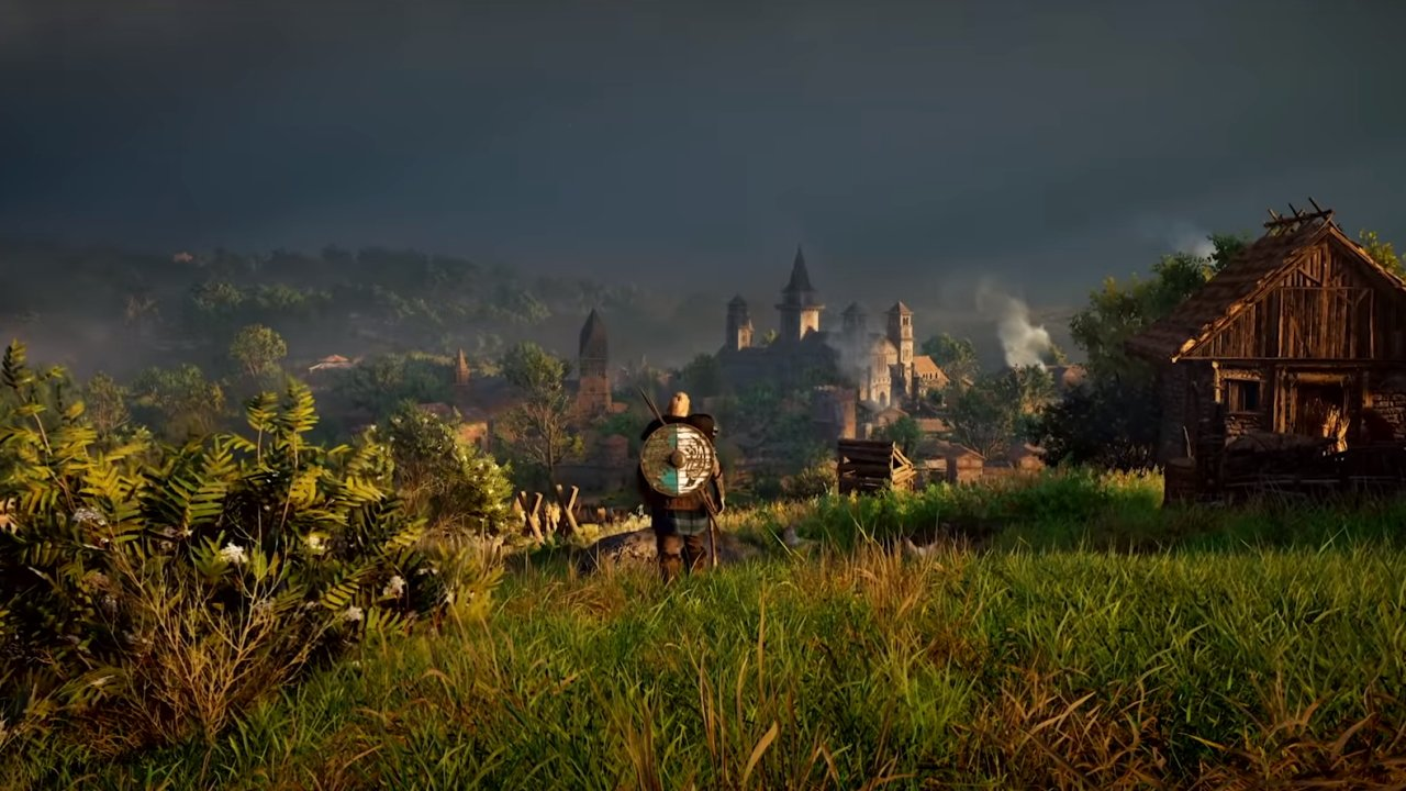 The biggest new features in Assassins creed valhalla