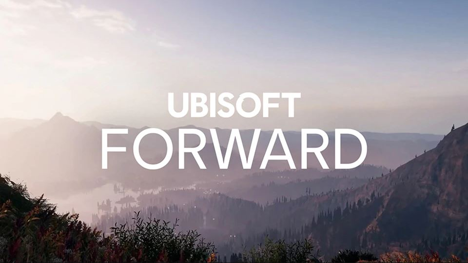 We're Getting Another Ubisoft Forward in September