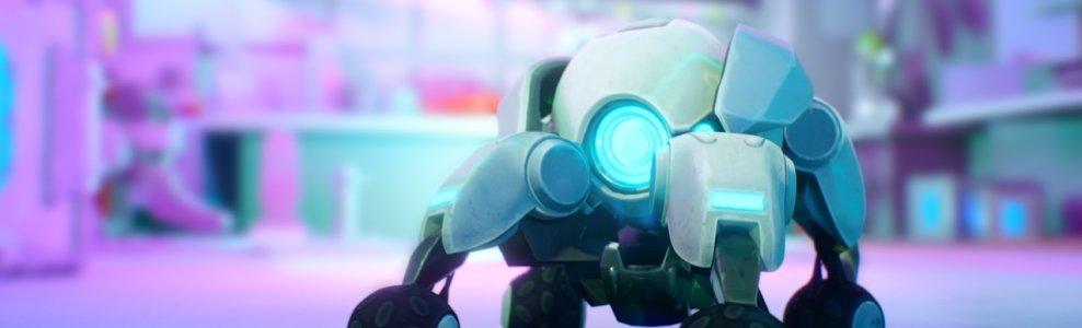 Valorant Killjoy abilities alarm bot