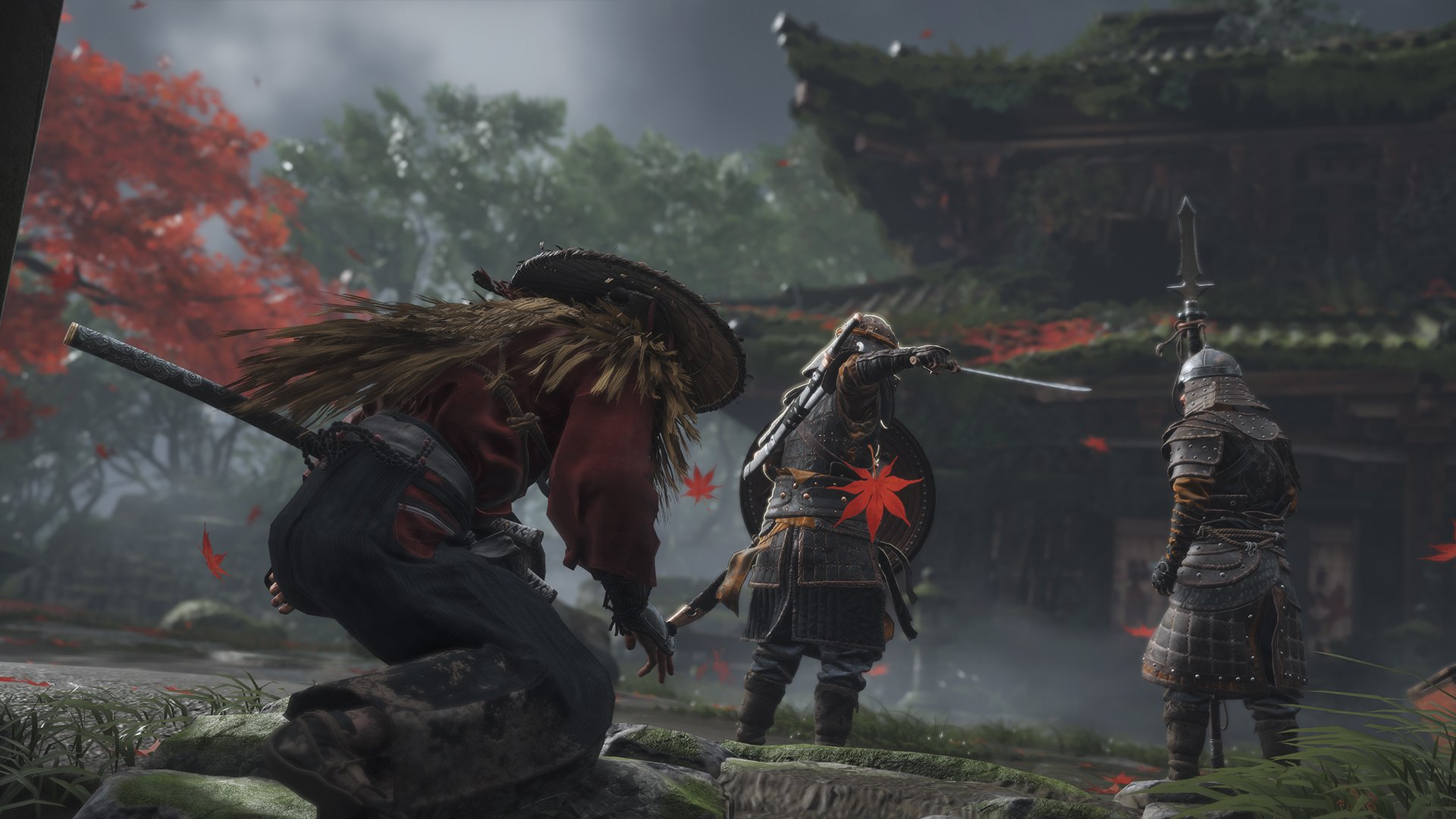 Where to get Wax Wood in Ghost of Tsushima