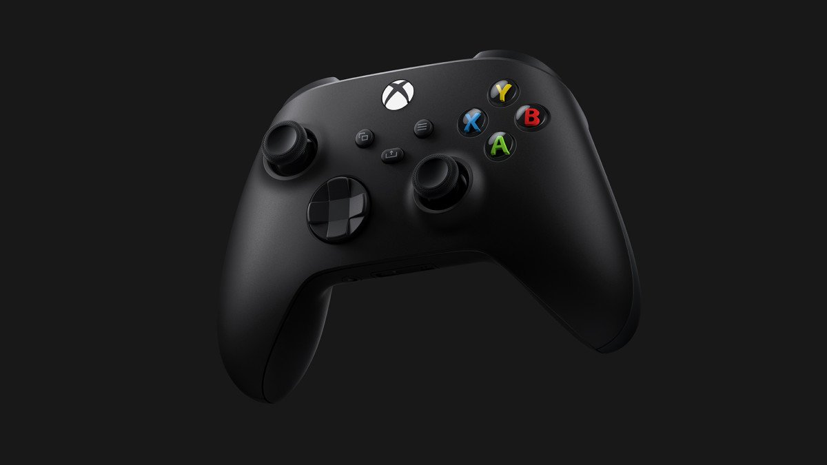 The Xbox Series X will support all previously released Xbox One controllers.