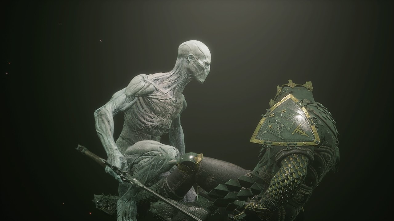 5 ways mortal shell changes dark souls