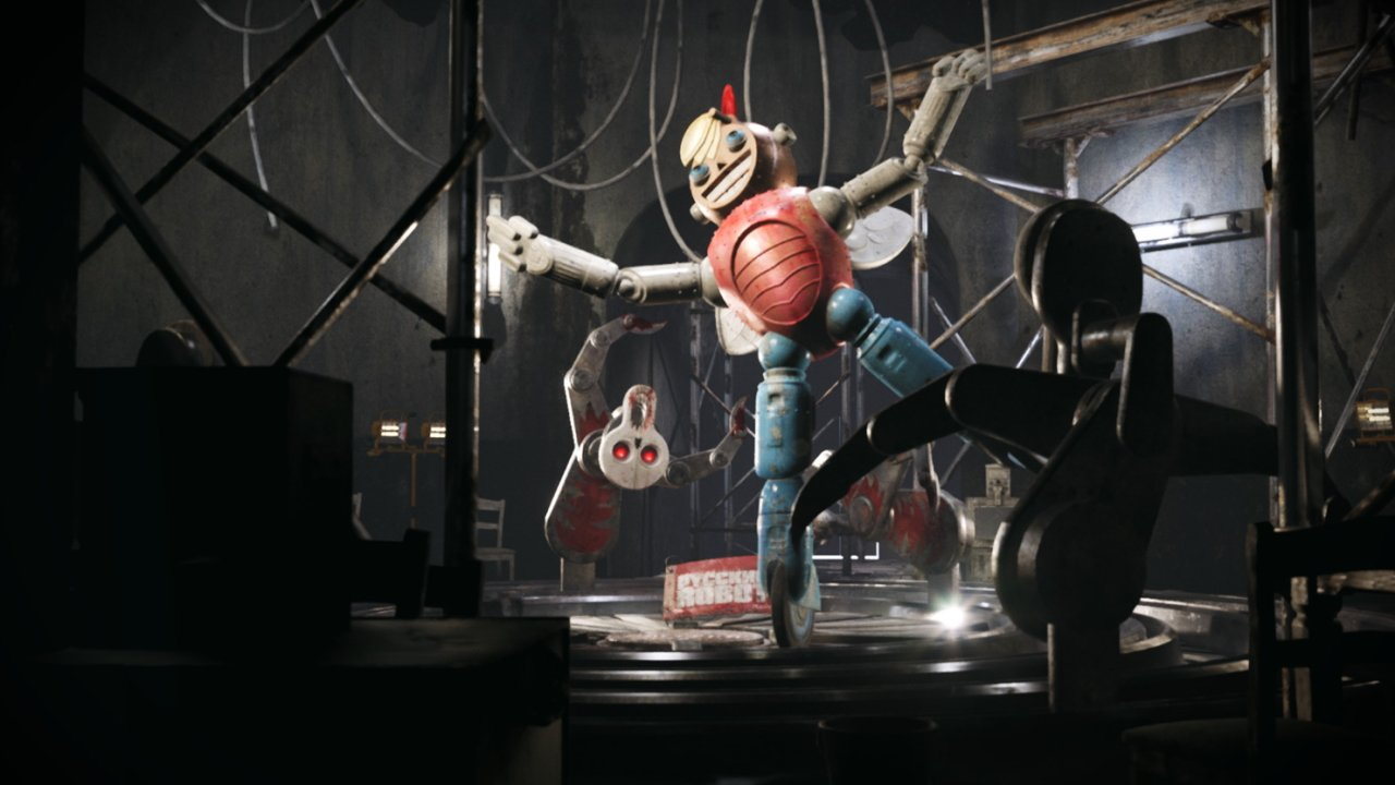 All Xbox Series X games atomic heart