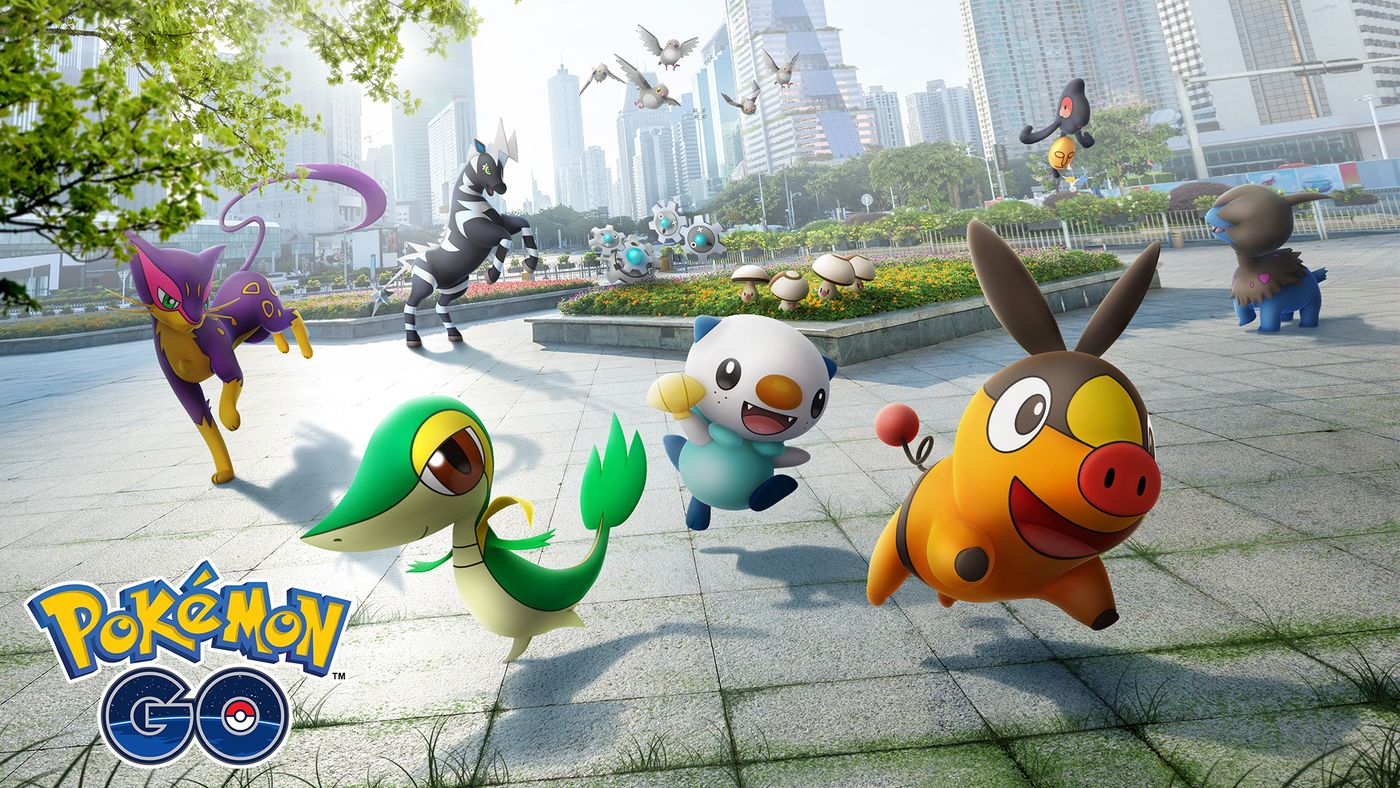 Niantic updates Pokemon GO spawn rates