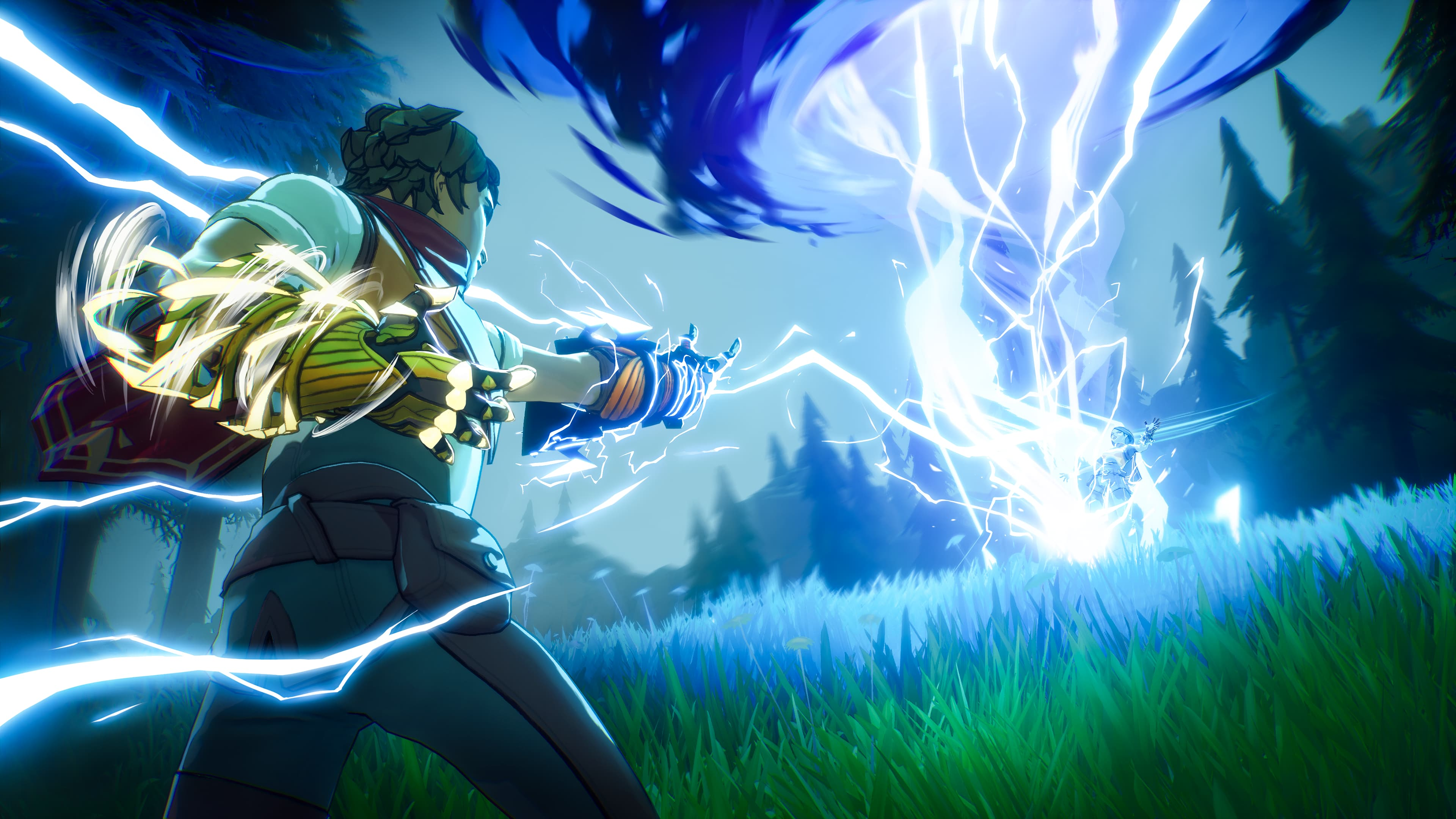Spellbreak release date revealed at ONL