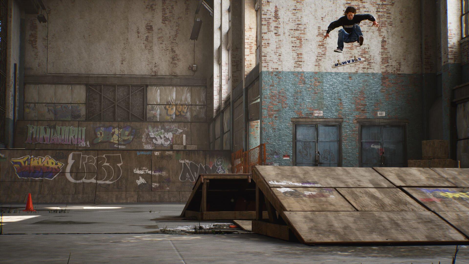How to AirWalk in Tony Hawk's Pro Skater 1 + 2