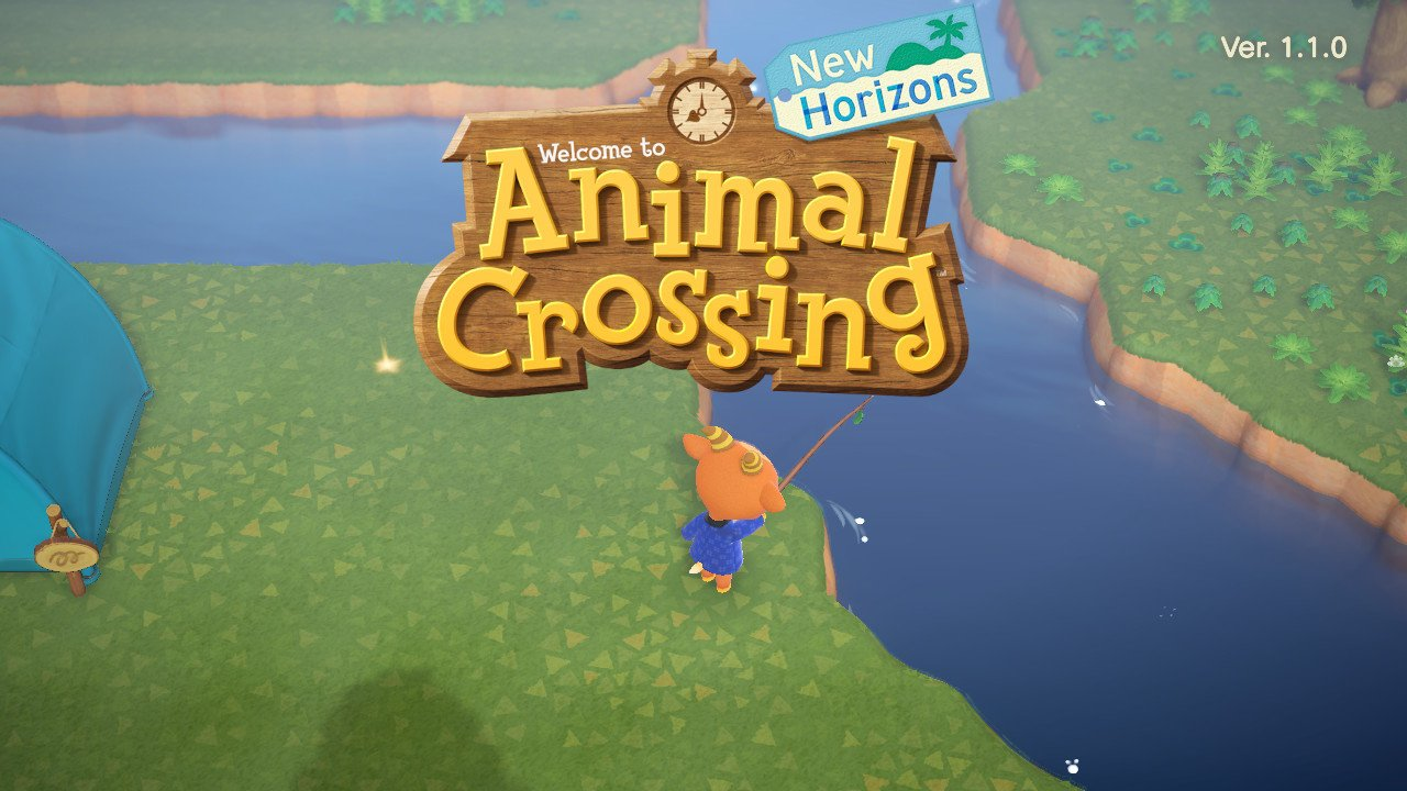 Animal crossing new horizons new fish in september