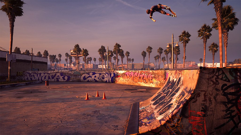How to use specials in Tony Hawk's Pro Skater 1+2