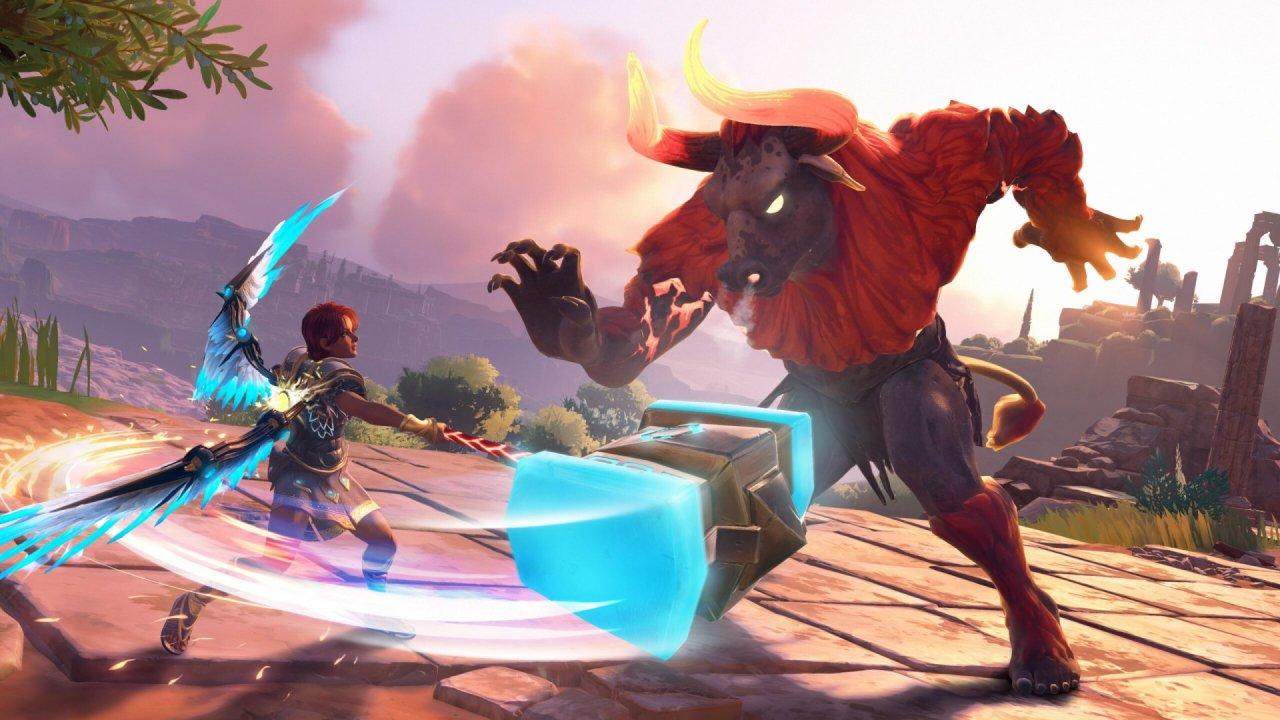 immortals fenyx rising all cross gen games