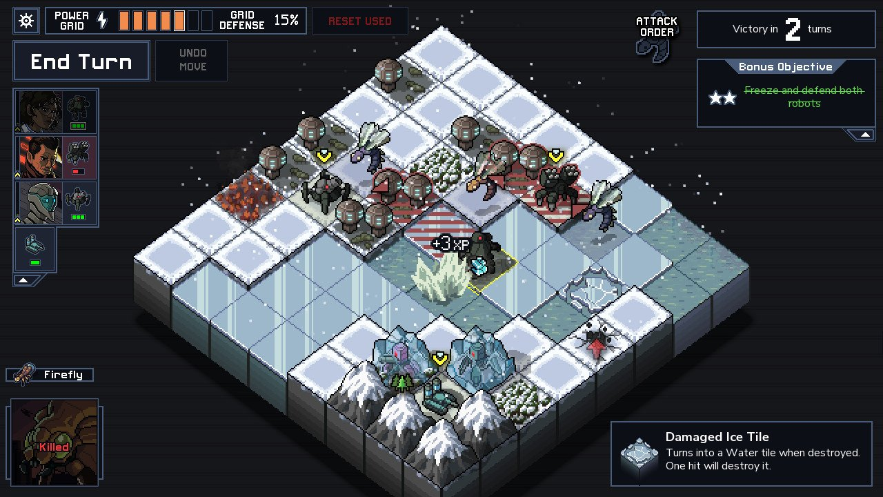 Into The Breach free on Epic Games Store until September 10