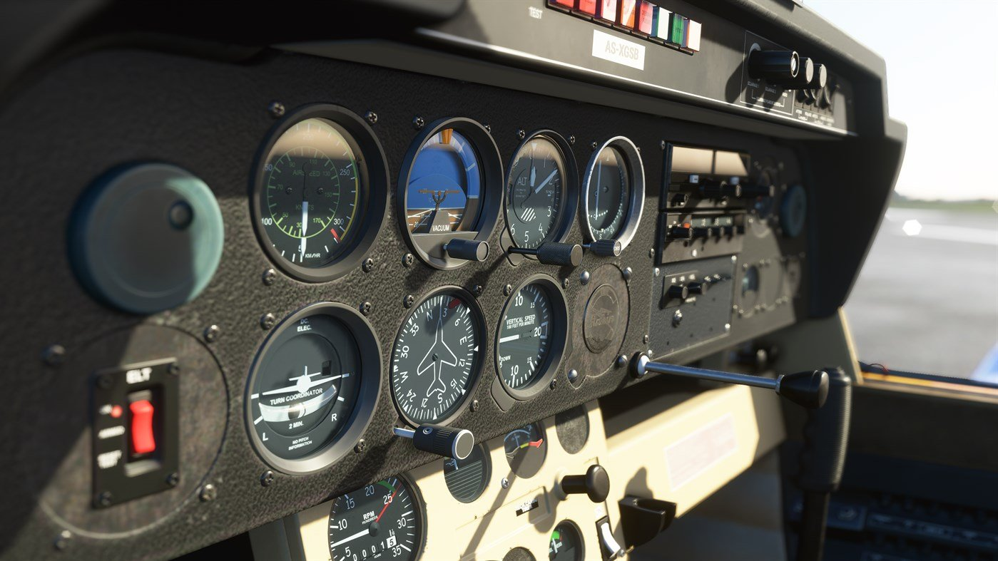 Microsoft Flight Simulator 1.7.14.0 Patch Notes