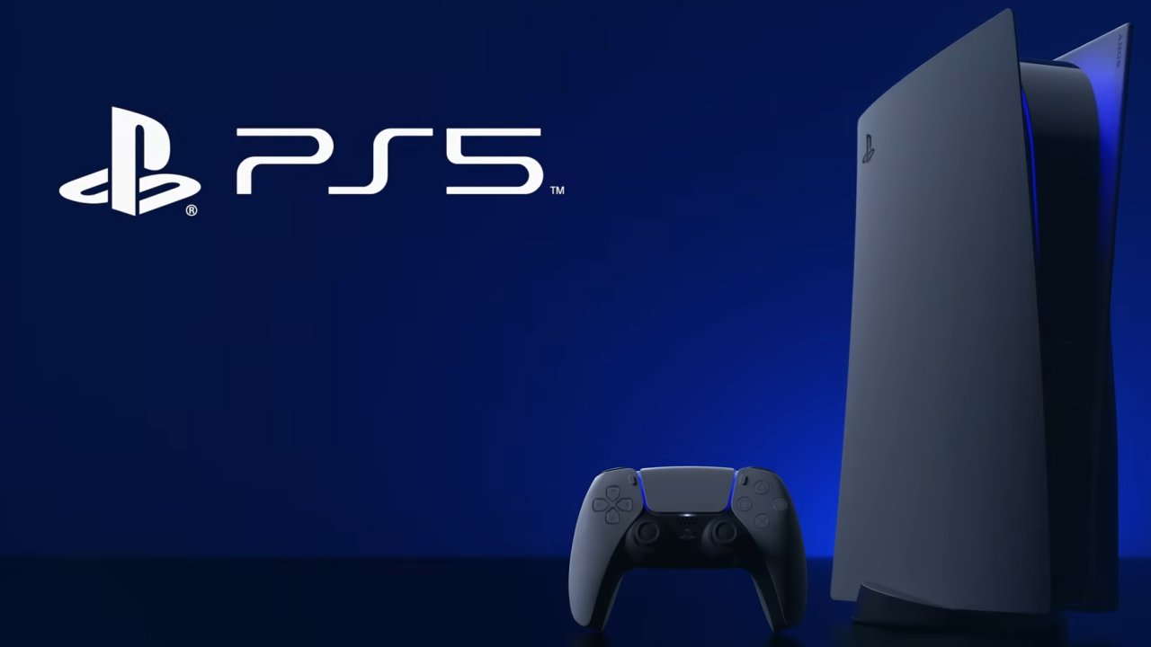 More PS5 pre-orders on the way next few days