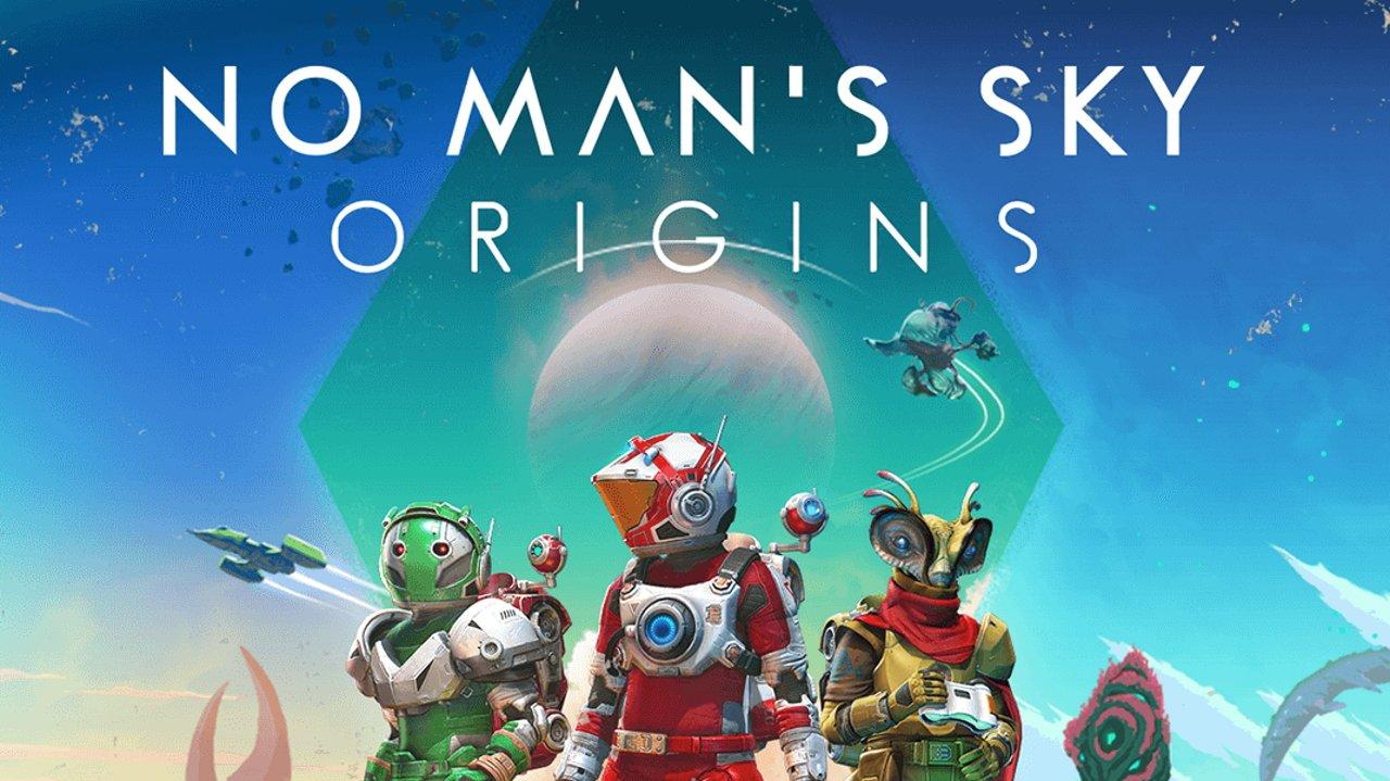 No mans sky 3.0 patch notes origins update