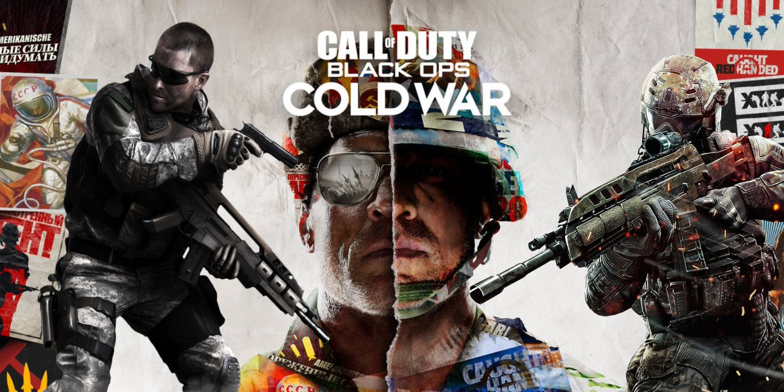 Open Beta for Call of Duty: Black Ops Cold War begins this October