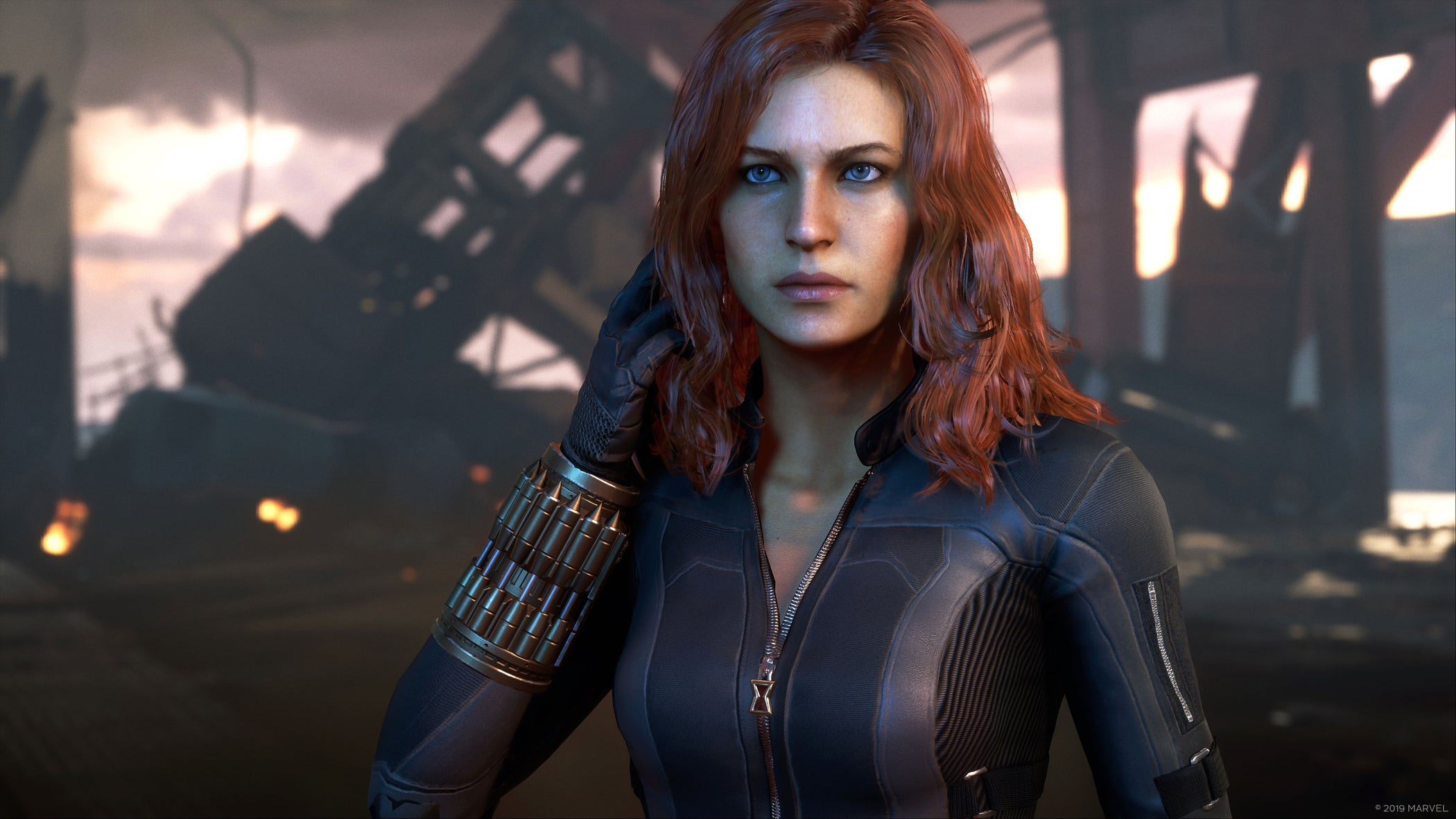 Marvel's Avengers: All Playable Characters, Upcoming Characters