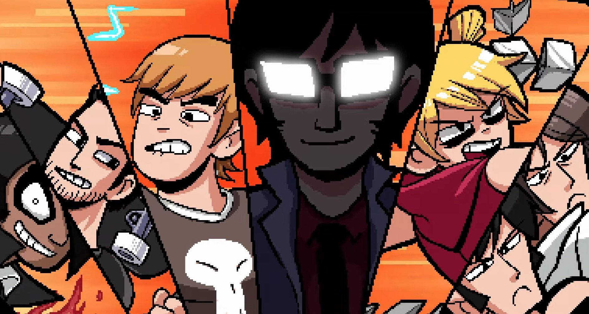 Scott Pilgrim vs. The World: The Game is getting a Holiday 2020 release