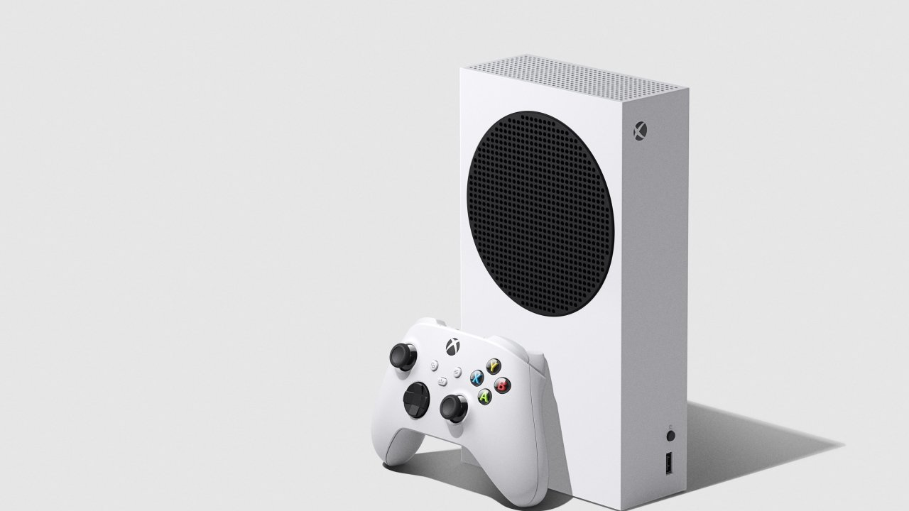 Should I buy an Xbox Series S
