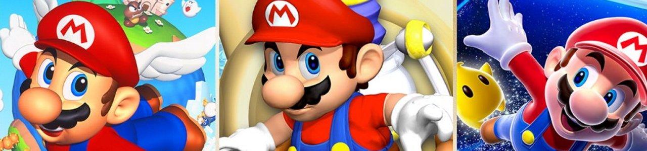Super Mario 3D All-Stars secrets you shouldn't miss