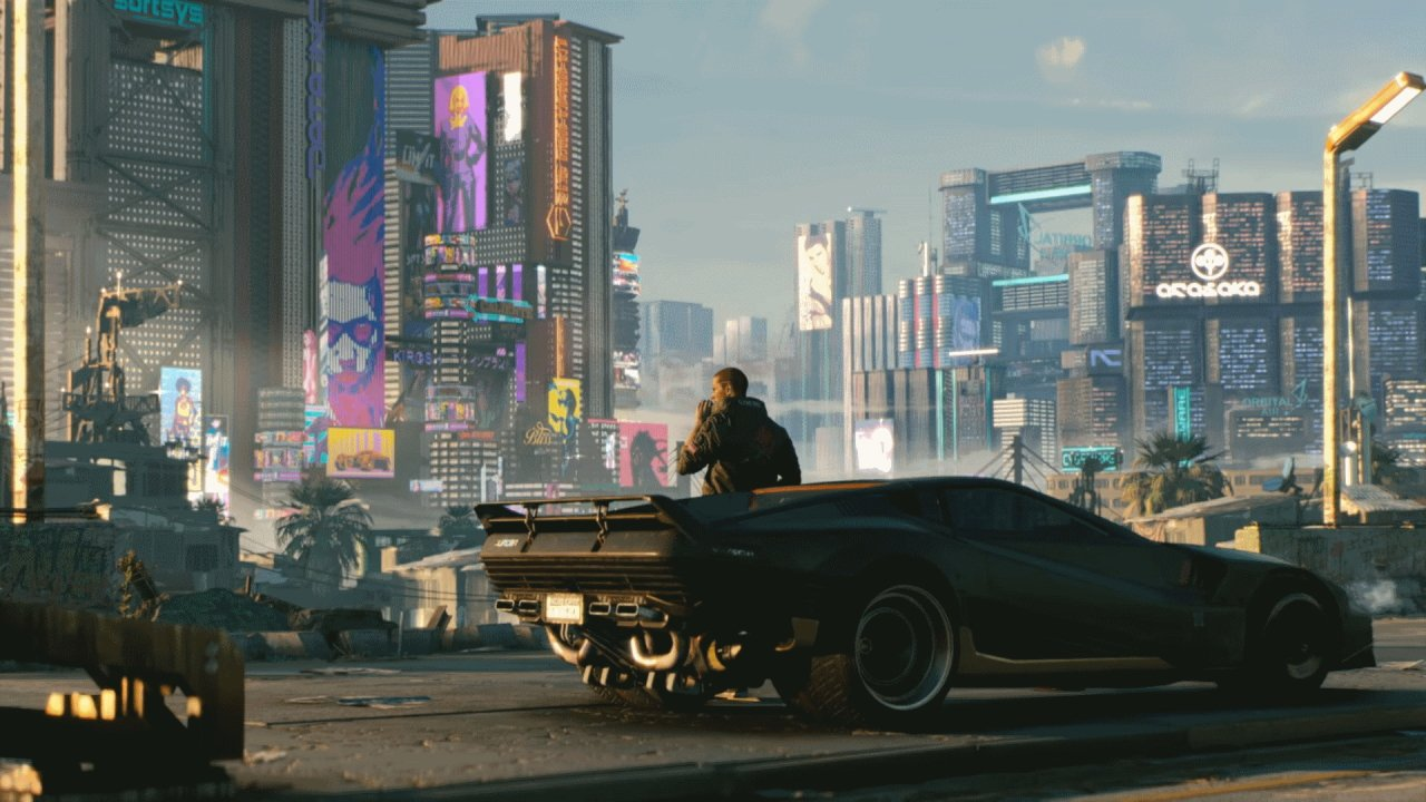 The biggest cross-gen games for PlayStation and Xbox - PS5 and Xbox Series X