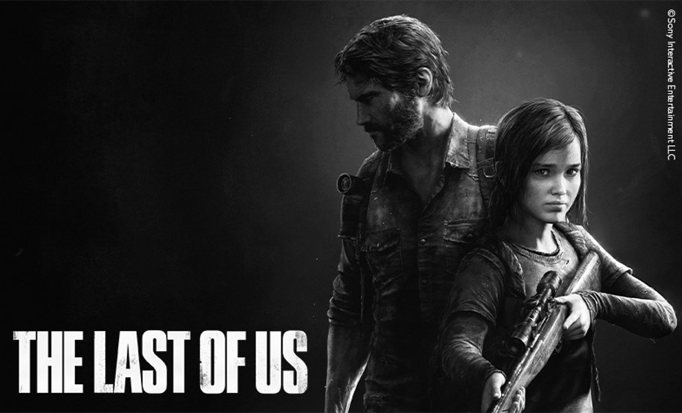 The last of us board game CMON