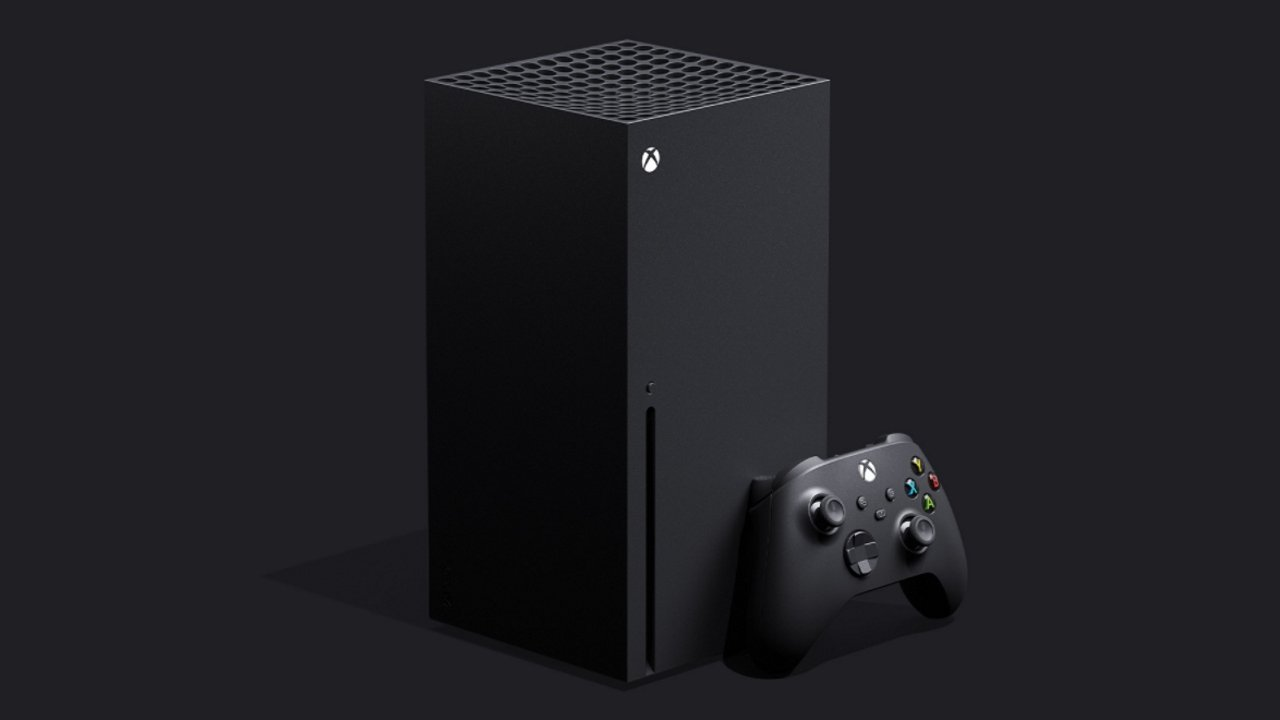 Xbox Series X price and release date
