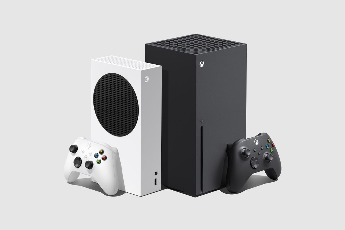 When do pre-orders for the Xbox Series X start?