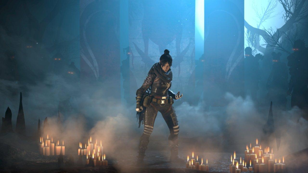 Apex Legends Halloween event 2020 - all video game Halloween updates